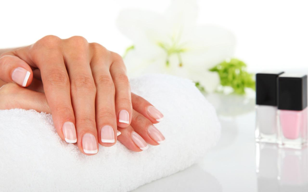 Manicure japonesa – Tratamento de Regeneração para Unhas Danificadas