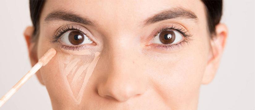 Maquilhagem de camuflagem,ou seja, como cobrir cicatrizes e veias faciais?