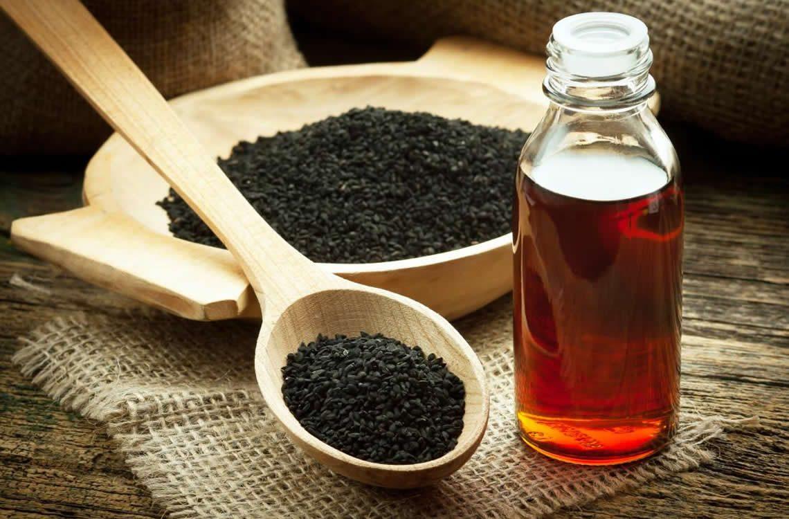 Óleo de semente preta – propriedades e utilização em cosméticos